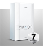 Ideal Logic Plus 24HE Combi Boiler Excluding Flue