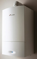 Worcester Greenstar 30CDi Regular Condensing Boiler Excluding Flue