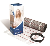 Devi Electric Underfloor Heating
