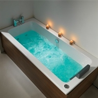 Whirlpool Baths