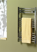Genesis Curved Towel Rails