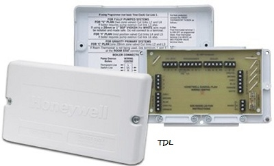 Honeywell Wiring Centre TDL Online