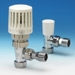 RADPLAN VTL120 REVERSIBLE FLOW THERMOSTATIC RADIATOR VALVE