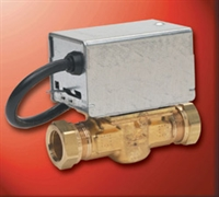 Honeywell Motorised Valves