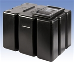 Polytank 25 Gallon / 114 Litre Primary Expansion Cistern (27-20-20) Includes PT2 Fittings Kit