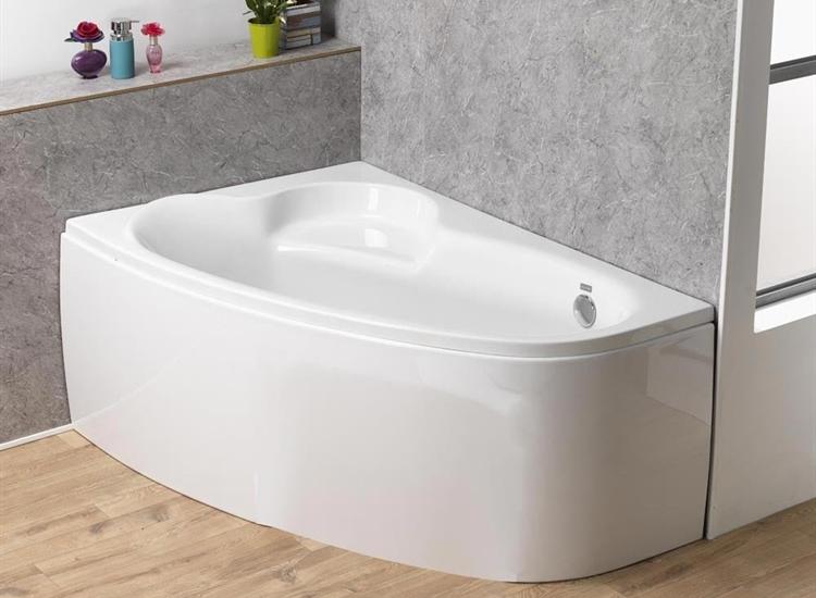 Tennessee Offset Corner Bath Panel Superspec