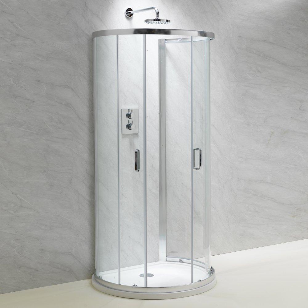 Genesis Shower Enclosures