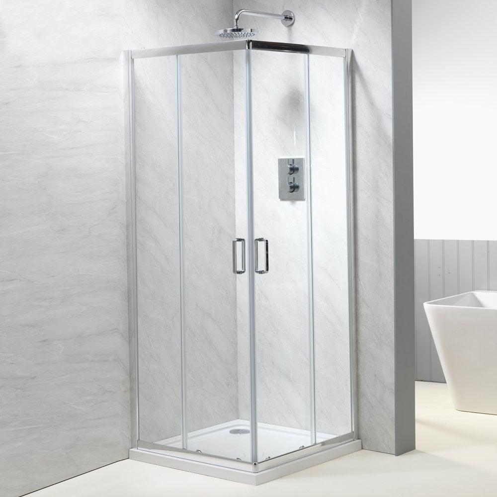 Genesis Shower Enclosures