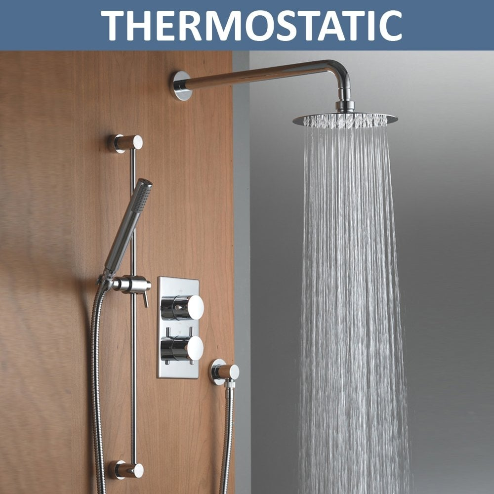 Complete Shower Kits