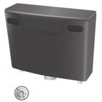 Concealed Plastic Cisterns