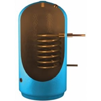 Telford Indirect Hot Water Copper Cylinders