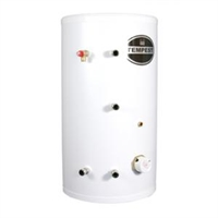 Tempest Stainless Steel Unvented Cylinders