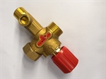 Polypipe Replacement Valve For Modulating Pump Model PB970014RV