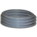 Polypipe Barrier Polybutylene 15mm x 100m Pipe Coil Grey PB10015B