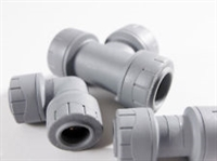Polyplumb Fittings