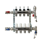 Speedfit Underfloor Heating Manifold