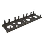 Speedfit Mounting Rail - Box of 16 JGUFHRAIL