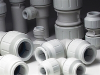 Speedfit Fittings & Pipe
