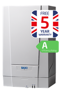 Baxi Heat only