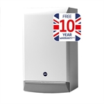 Baxi Combi Boiler Platinum 24HE INC. Built in Clock & Loop