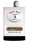 Potterton Gold