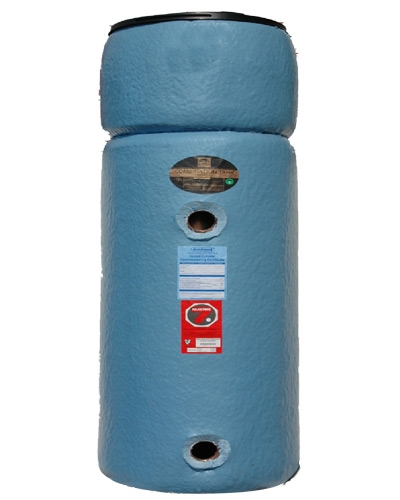 Hot Water Copper Cylinder | 1800mm X 450mm E7 Maxistore Direct Combi ...