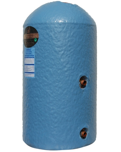 Hot Water Copper Cylinder | 1200mm X 450mm Indirect | Grade 3 Part L