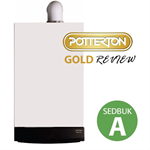 Potterton Gold Boiler Review