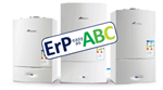 What are ErP boilers?