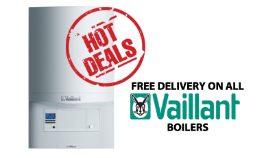 Bets price Vaillant Boilers