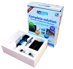 Calmag Compliance Pack Inc Filter Scale Reducer Neutraliser Inhibitor and Cleaner