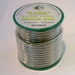 SOLDER WIRE 500GM LEAD FREE