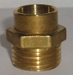 END FEED MALE IRON COUPLING