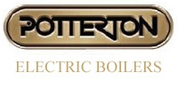 Gold Electric Boilers