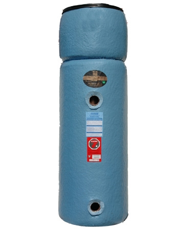 Hot Water Copper Cylinder | 1350mm X 450mm E7 Maxistore Direct Combi