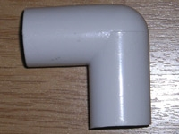 Polypipe Overflow pipe & fittings