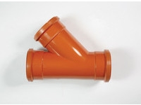 Polypipe Underground Pipe & Fittings