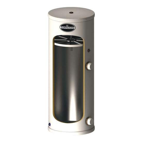 Telford Tornado 3.0 | Stainless Steel Direct | Unvented Hot Water ...