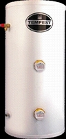 150L Direct Telford Tempest Vertical Unvented Cylinder