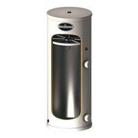 Telford Tornado 3.0 Direct Stainless Steel Unvented Cylinders