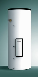 Vaillant Unistor 150TR Unvented Indirect Cylinder