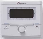 Worcester FR110 Programmable Room Thermostat (CDi / Si Only)