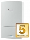 Worcester Greenstar Condensing Combination Boiler 29CDi Classic Excluding Flue