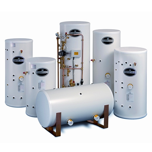 Hot Water Cylinder Guide