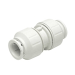 Speedfit 10mm Coupling PEM0410W