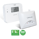 Salus Boiler Plus Compliant Thermostat RT510WBC+